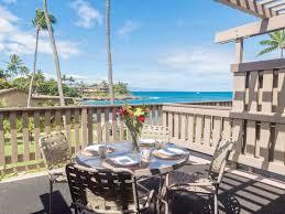 expansive ocean views secluded sandy homeaway kahana maui
