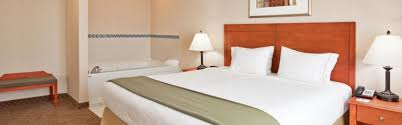 London Hotel With Jacuzzi In Bedroom Holiday Inn Express U0026 Suites Bay City Hotel By Ihg