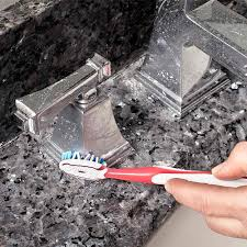 Cleaning Bathroom Faucets by 20 Bathroom Cleaning Hacks You Need To Adapt For A Sparkling And