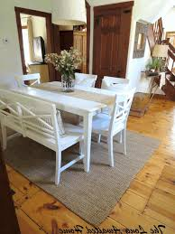 wooden dining room table top stencils gorgeous white shade iron metal chandelier solid wood