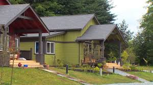 tiny homes u0027 on vashon island make home ownership affordable for