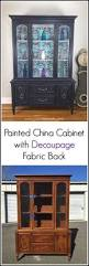 china cabinet best small china cabinetdeas on pinterest builtn