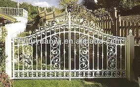 Beautiful House Gates Designs Marvelous petity Metal Fence