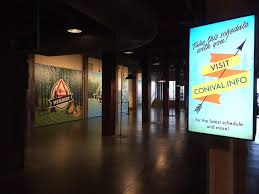 rise vision digital signage content management