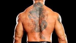does anyone think that scott steiner u0027s fairly new tattoos are