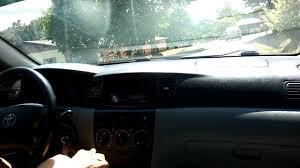 toyota corolla xei 2003 1 8 modelo bradpitt 2003 a 2008