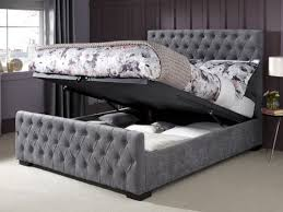 king size ottoman bed frame breathtaking king size ottoman bed base 67 about remodel interior