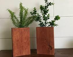 wood decor etsy