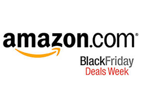 amazon black friday dealz amazon confirms black friday deals week for 2015 online social media
