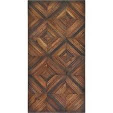 square pieced wood wall wood wall wood walls and squares