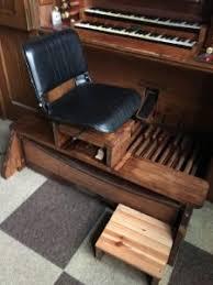 Organ Bench Forth In Praise Organists U0027 Blog