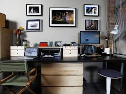 Modern Desk Tidy Office Desk Designer Desk Cool Office Decor Home Desk Unique