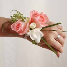 corsage wristlets flower wristlets for weddings kantora info