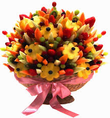 fruit flowers delivery newcastle website design newcastle gift baskets