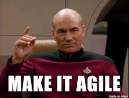 Agile Meme - what is agile workflow eli5 scrumi medium