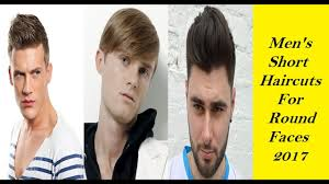 round faces short haircuts u2013 29 cool men u0027s short haircuts for