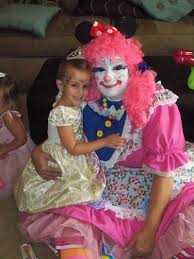 rent a clown for a birthday party aaa big top entertainment a clown co birthday party clown