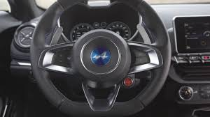renault alpine interior alpine a110 interior design youtube