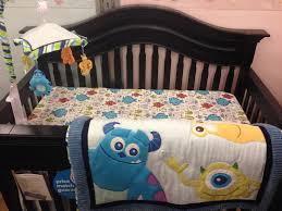 Disney Nursery Bedding Sets by Babies R Us Monsters Inc Crib Set Creative Ideas Of Baby Cribs