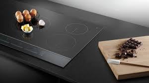 Electromagnetic Cooktop Ci904ctb1 90cm 4 Zone Induction Cooktop