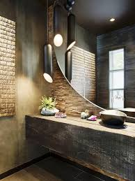 modern powder room sinks 5 design features for modern powder rooms build blog llc davidson