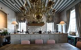 cuisine chateau château du tertre salle de réunion et séminaire en gironde