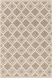 62 best rug sisal sea grass images on pinterest grass sisal aztec light gray ivory area rug