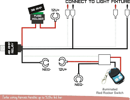 led trailer lights wiring trailer light wiring diagram 4 wire system basic boat electrical and