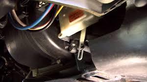 01 ford taurus ac repair and simple checks youtube