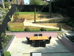 Sloped Garden Design Ideas Sloped Landscape Design Ideas Mreza Club