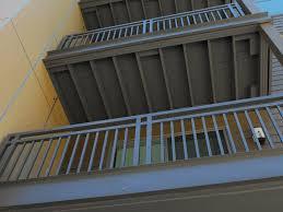 balcony rails commercial photo gallery photo gallery media