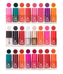 buy aroma care long stay nail polish combo sets of 24 at wholesale