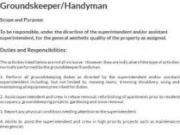 Sample Resume For Handyman Position by What Is A Veterinary Technician Become A Professional Zookeeper