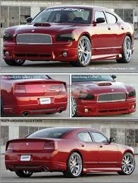2010 dodge charger spoiler 2005 2010 dodger charger kitwith rear deck spoiler 3 pieces