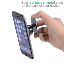 wall mounted phone holder magnetic dashboard cell phone holder