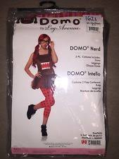 Box Nerds Halloween Costume Nerd Costume Ebay