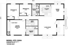 floor plan stf 1500a santa fe durango homes built by cavco