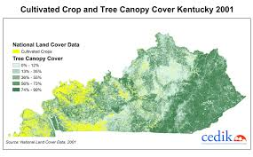 Tennessee Kentucky Map by Air Quality In Kentucky Can You Breathe Easy Cedik Faculty And