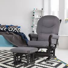 amazon com dutailier sleigh glider multiposition recline and