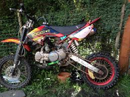 4 stroke motocross bikes honda crf 140 style pit bike 4 stroke oil cooled dirt bike