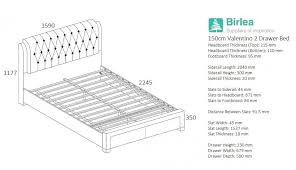 Length Of King Size Bed Length And Width Of King Size Bed Dimensions Your Scrappy Lone