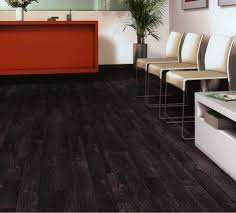 Black Wood Effect Laminate Flooring Interior Patterned Wooden Flooring Acacia Wood Flooring Has Dark