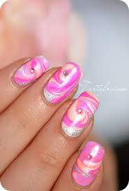 1019 best water marble nail art images on pinterest water marble