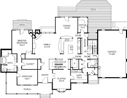 Large Bungalow Floor Plans Spectacular Inspiration 10 Luxury Bungalow House Floor Plans Big