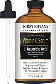 Serum Ql vitamin c serum 2 fl oz with l ascorbic acid