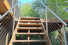 deck stair handrail porch design ideas u0026 decors