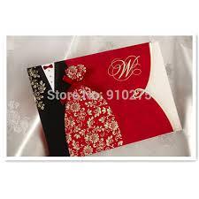 Bride Cards Wholesale Ems Free100pcs Lot Creative Groom U0026 Bride Wedding