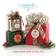 initial outfitters christmas gift guide 2014 by initial outfitters