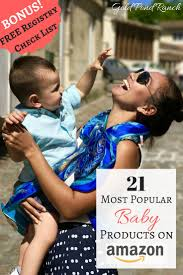 popular baby registry 21 most popular baby products on by category babies