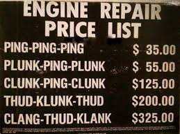 Auto Engine Repair Estimates by 35 Best Car Care Infographics Images On Infographics